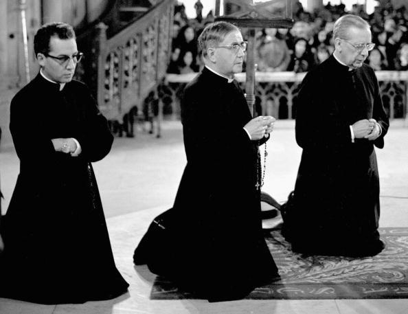 Franco Origlia「Opus Dei In Rome」:写真・画像(2)[壁紙.com]