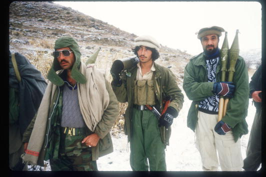 Afghan Ethnicity「Civil War In Afghanistan」:写真・画像(6)[壁紙.com]