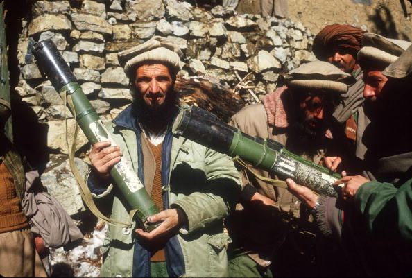 Afghan Ethnicity「Civil War In Afghanistan」:写真・画像(5)[壁紙.com]