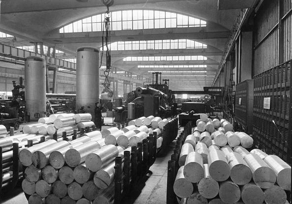 Metallic「Tube Factory」:写真・画像(9)[壁紙.com]