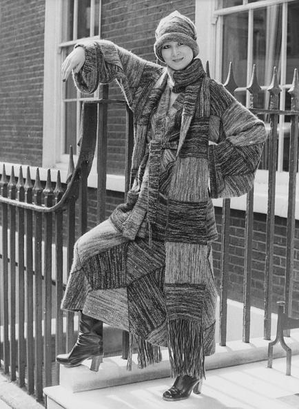 Knitting「Patchwork A La Mode」:写真・画像(15)[壁紙.com]