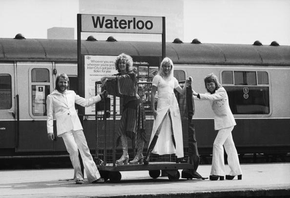 ABBA「Waterloo」:写真・画像(4)[壁紙.com]