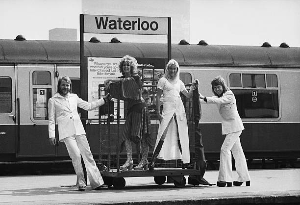Waterloo:ニュース(壁紙.com)