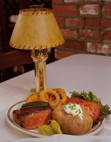 Baked Potato「Beef Dinner」:スマホ壁紙(10)