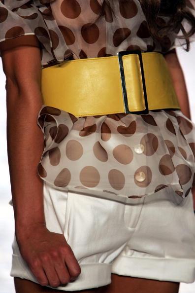 Extreme Close-Up「Betsey Johnson Spring 2006 - Runway」:写真・画像(15)[壁紙.com]