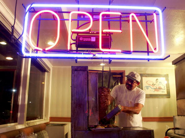 Restaurant「Santa Maria California」:写真・画像(16)[壁紙.com]
