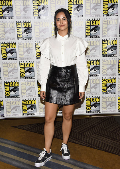 "Comic con「Comic-Con International 2018 - ""Riverdale"" Press Line」:写真・画像(3)[壁紙.com]"