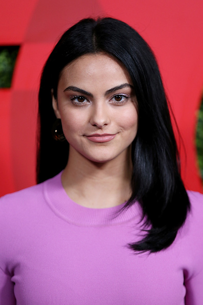 Camila Mendes「2018 GQ Men Of The Year Party - Arrivals」:写真・画像(18)[壁紙.com]