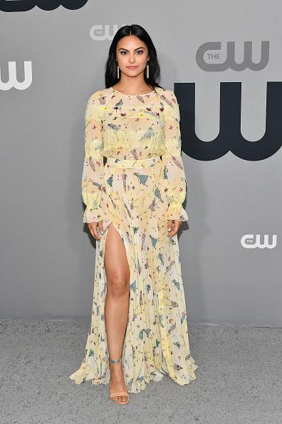 Camila Mendes「2018 CW Network Upfront」:写真・画像(19)[壁紙.com]