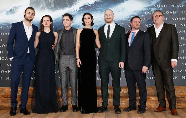 エマ・ワトソン「'Noah' Germany Premiere」:写真・画像(13)[壁紙.com]