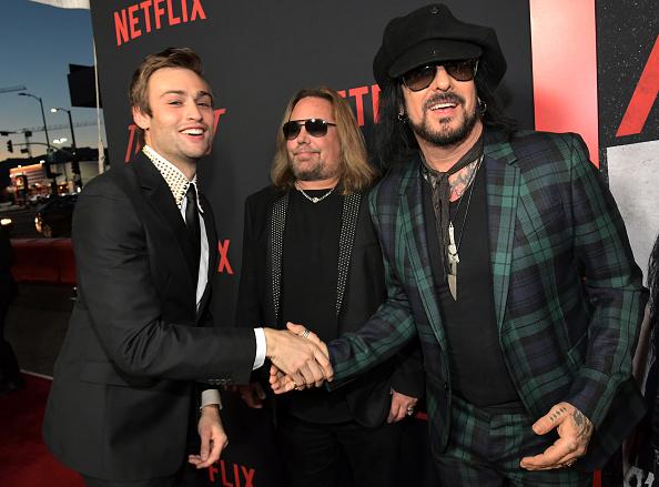 "ArcLight Cinemas - Hollywood「""The Dirt"" World Premiere」:写真・画像(6)[壁紙.com]"