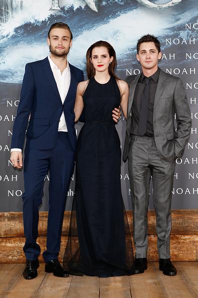 Zoo Palast「'Noah' Germany Premiere」:写真・画像(14)[壁紙.com]
