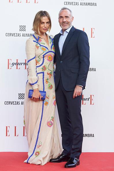 アレックス コレチャ「ELLE Gourmet Awards 2019 In Madrid」:写真・画像(4)[壁紙.com]