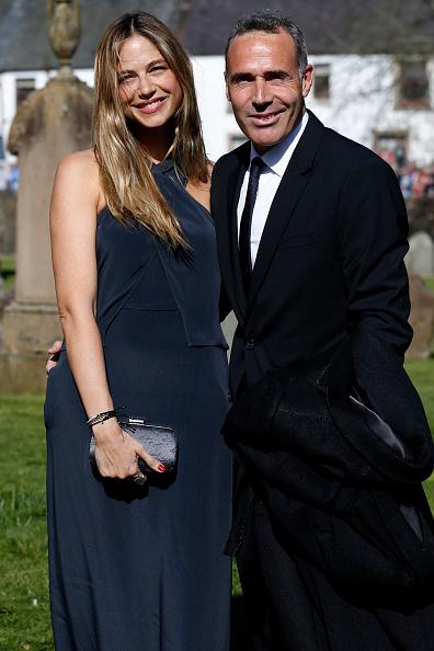 アレックス コレチャ「The Wedding Of Andy Murray And Kim Sears」:写真・画像(15)[壁紙.com]