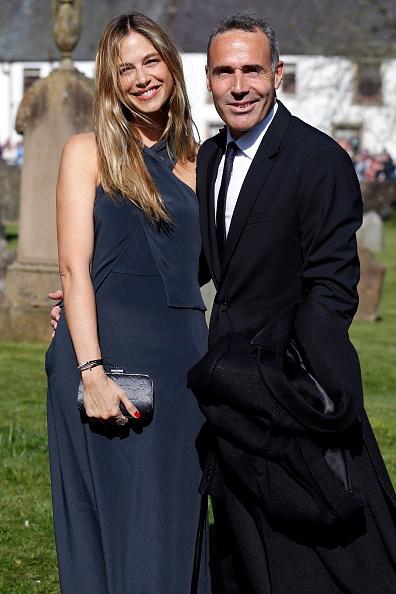 アレックス コレチャ「The Wedding Of Andy Murray And Kim Sears」:写真・画像(14)[壁紙.com]