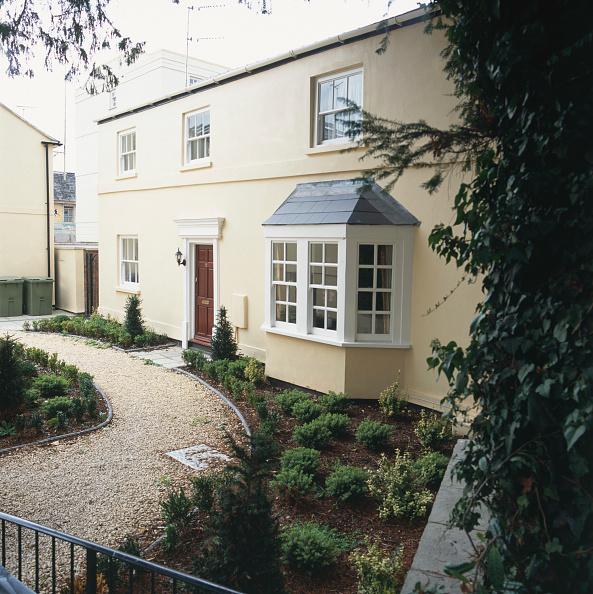 Finance and Economy「Cottage, Cheltenham」:写真・画像(5)[壁紙.com]