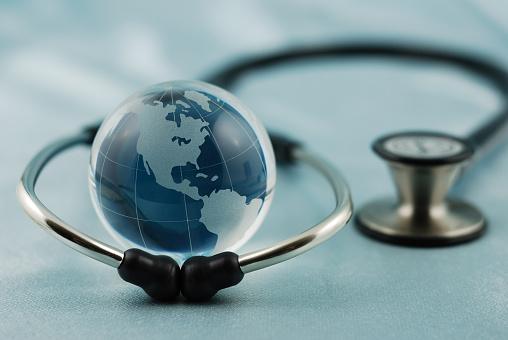 Global「Global healthcare」:スマホ壁紙(13)