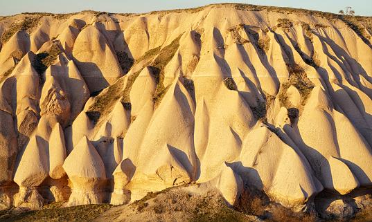 The Nature Conservancy「Unique Terrain of Cappadocia」:スマホ壁紙(2)