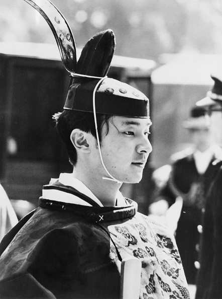 Imperial Palace - Tokyo「Prince Hiro」:写真・画像(15)[壁紙.com]