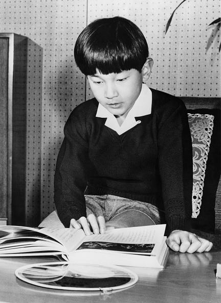 Japanese Royalty「Prince Hiro」:写真・画像(7)[壁紙.com]