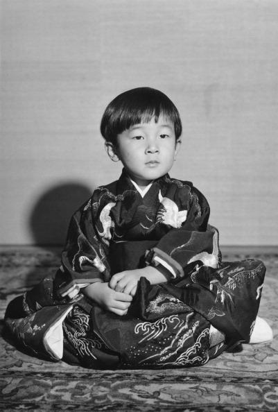 Japanese Royalty「Prince Hiro」:写真・画像(18)[壁紙.com]