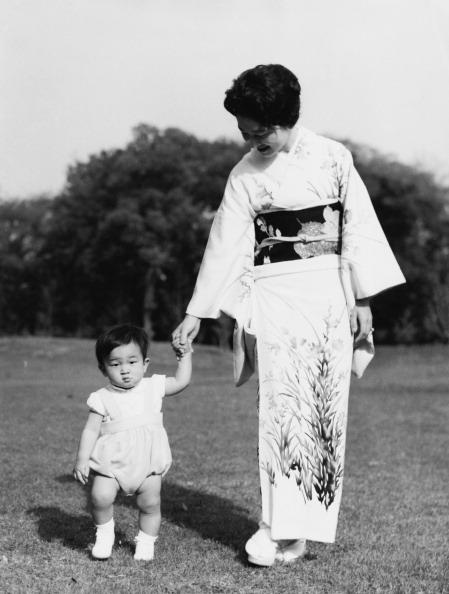 Empress Michiko「Prince Hiro」:写真・画像(17)[壁紙.com]