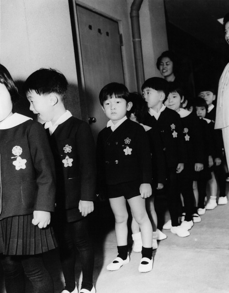 Japanese Royalty「Prince Hiro」:写真・画像(9)[壁紙.com]