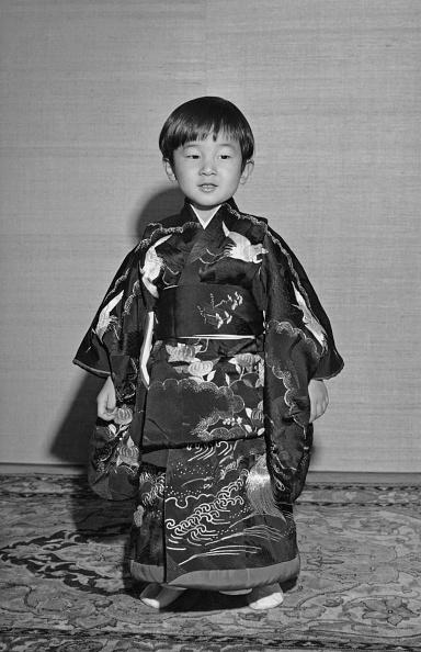 Japanese Royalty「Prince Hiro's Birthday」:写真・画像(0)[壁紙.com]