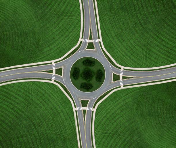 Roundabout Symmetry:スマホ壁紙(壁紙.com)