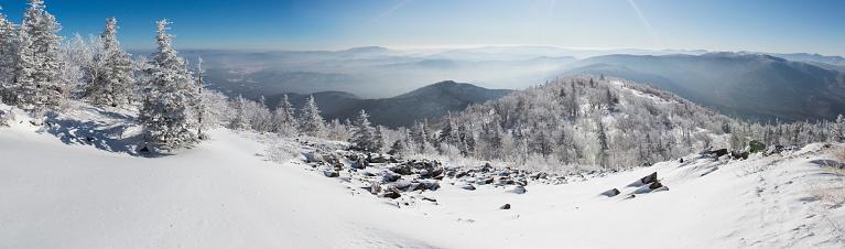 Heilongjiang Province「Ski resort, China」:スマホ壁紙(8)
