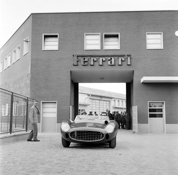 Motorsport「Klemantaski Collection」:写真・画像(5)[壁紙.com]