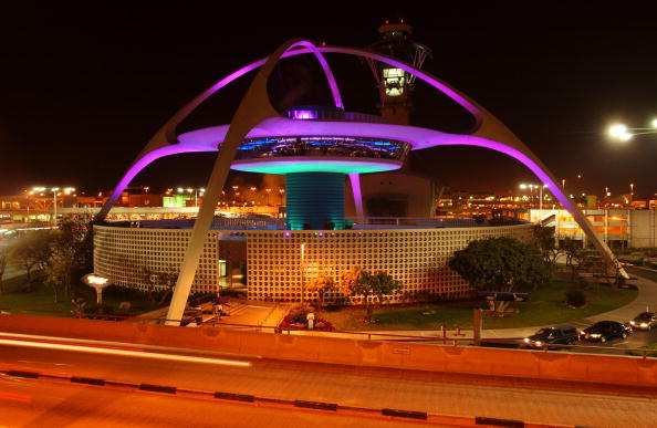 LAX Airport「Los Angeles International Airport Possible Site of Future Attacks」:写真・画像(13)[壁紙.com]