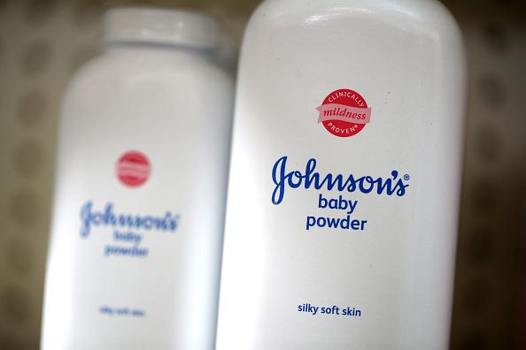 San Anselmo「Johnson & Johnson Voluntarily Recalls Baby Powder For Asbestos Contamination」:写真・画像(4)[壁紙.com]