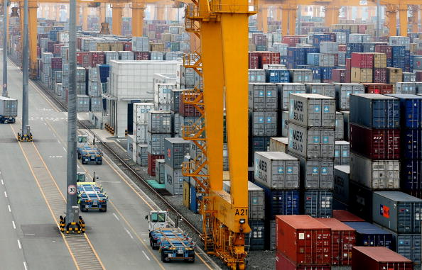 Finance「Signs Of Recovery Are Seen In South Korean Exports」:写真・画像(19)[壁紙.com]
