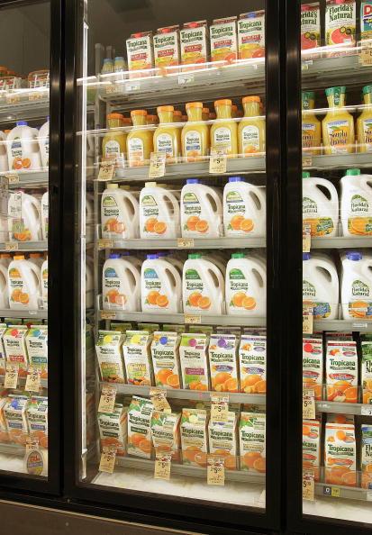 Juice - Drink「Hurricane-Damaged Citrus Crop Leads To Higher Juice Prices」:写真・画像(11)[壁紙.com]