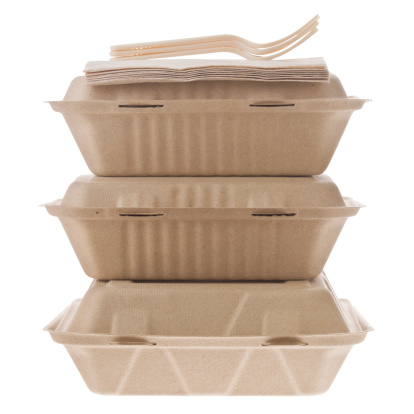 Take Out Food「Containers To Go」:スマホ壁紙(11)