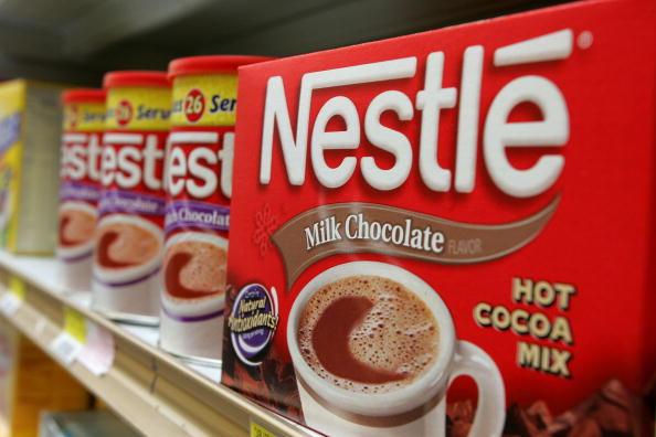 チョコレート「Nestle Net Profit Rises 21 Percent」:写真・画像(16)[壁紙.com]