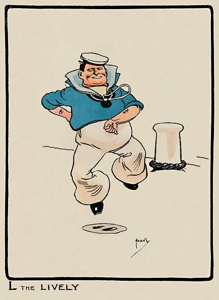 Sailor「L The Lively」:写真・画像(19)[壁紙.com]
