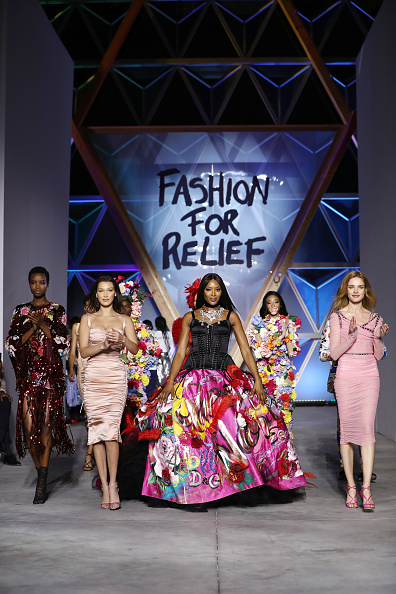 Airport Runway「Runway - Fashion For Relief Cannes 2018」:写真・画像(18)[壁紙.com]