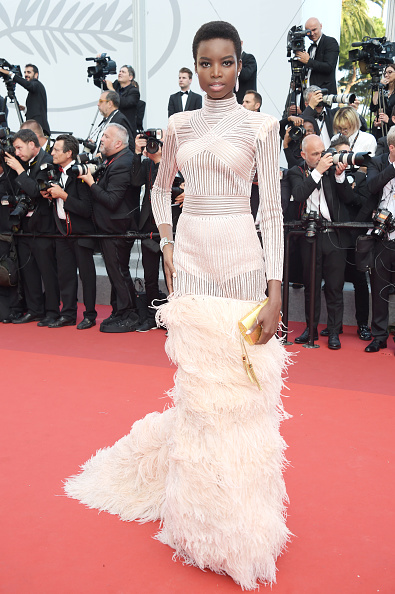 """The Beguiled - 2017 Film「""""The Beguiled"""" Red Carpet Arrivals - The 70th Annual Cannes Film Festival」:写真・画像(16)[壁紙.com]"""