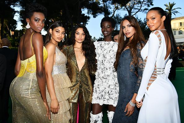 Hotel Du Cap Eden Roc「amfAR Gala Cannes 2018 - Cocktails」:写真・画像(3)[壁紙.com]