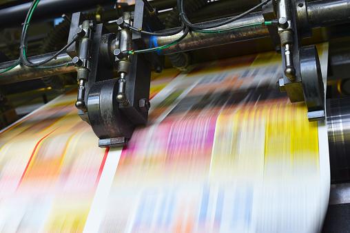 Typescript「Printing machine in a printing shop」:スマホ壁紙(17)