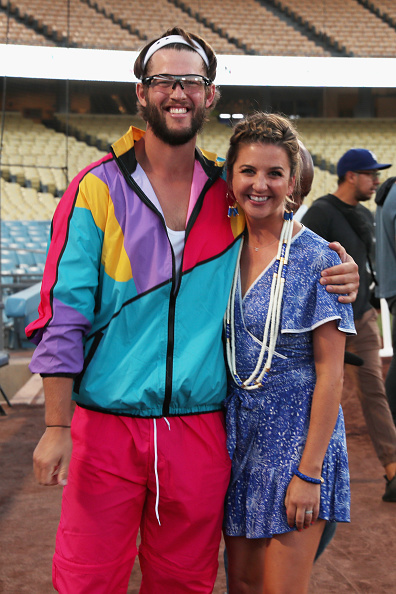 Christopher Polk「Clayton Kershaw's 6th Annual Ping Pong 4 Purpose」:写真・画像(10)[壁紙.com]