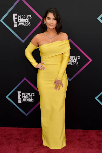 People's Choice Awards 2018 - Arrivals:ニュース(壁紙.com)