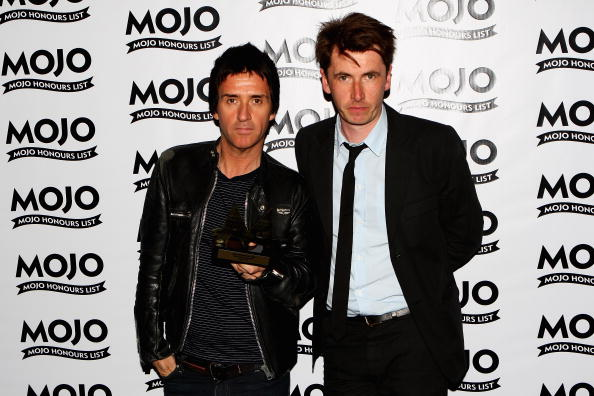 Bernard Butler「The MOJO Honours List 2009 - Press Room」:写真・画像(15)[壁紙.com]