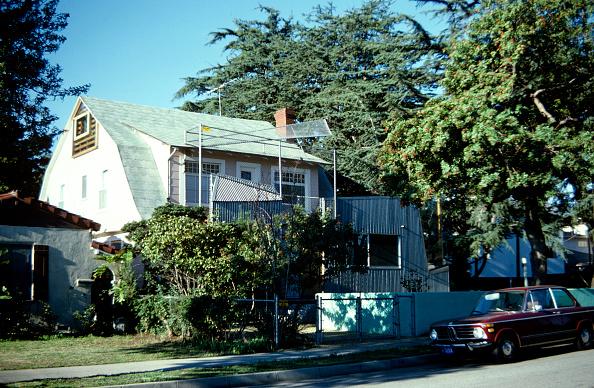 Santa Monica「Frank Gehry's Home」:写真・画像(6)[壁紙.com]