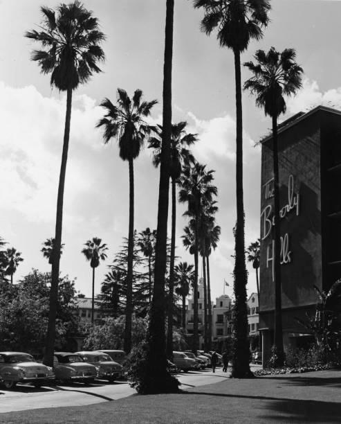 Beverly Hills Hotel:ニュース(壁紙.com)