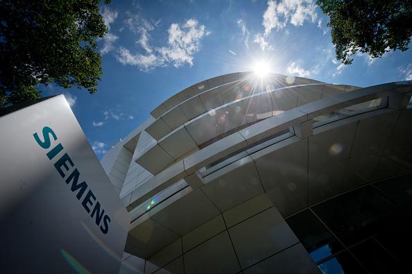Siemens「Joe Kaeser Replaces Peter Loescher As Siemens CEO」:写真・画像(0)[壁紙.com]