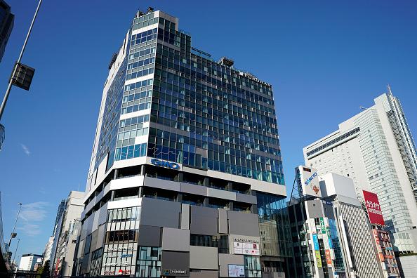 風景「Tokyu Plaza Shibuya Opens」:写真・画像(10)[壁紙.com]