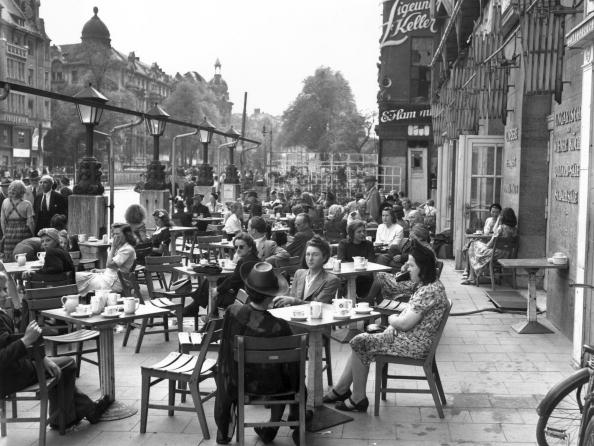 ベルリン「Berlin Cafe」:写真・画像(18)[壁紙.com]